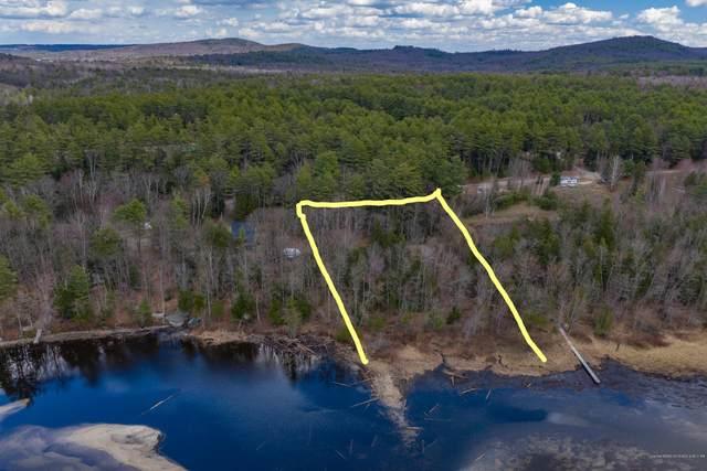 Lot 5 Lake View Drive, Hartford, ME 04220 (MLS #1487982) :: Linscott Real Estate
