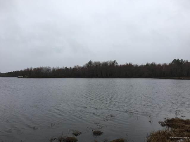 Lot 6 Pond Road, Saint Albans, ME 04971 (MLS #1488396) :: Keller Williams Realty