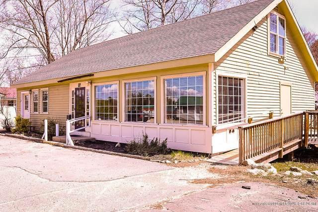 50 Portland Road, Bridgton, ME 04009 (MLS #1488594) :: Linscott Real Estate