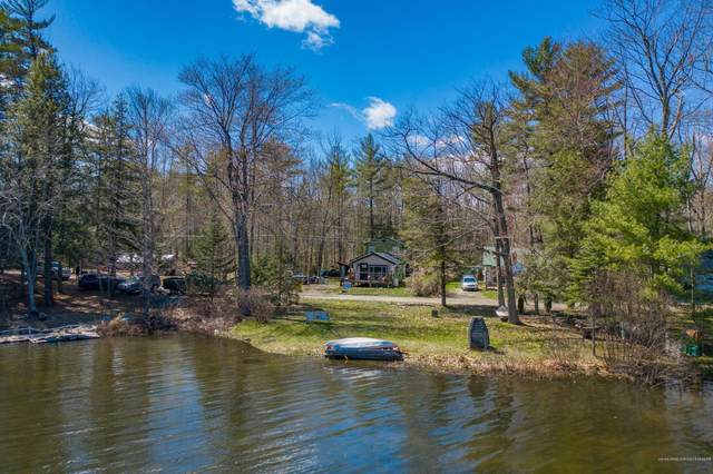 81 Larry Drive, Monmouth, ME 04259 (MLS #1488995) :: Keller Williams Realty
