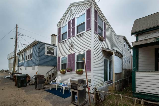 10A Eastern Ave 10A, Saco, ME 04072 (MLS #1489156) :: Linscott Real Estate