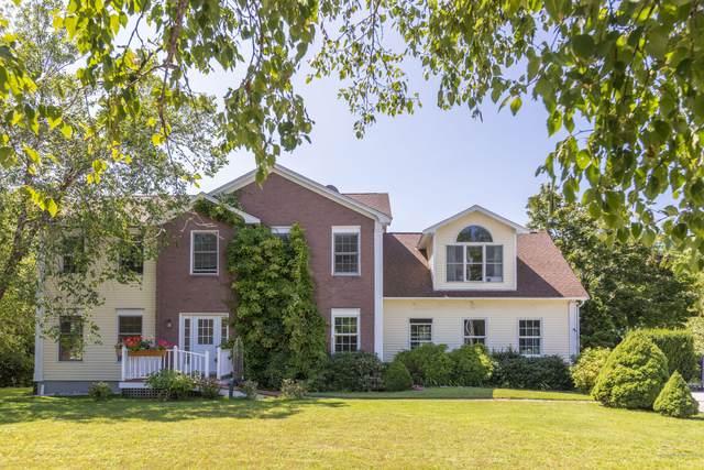 589 Commercial Street, Rockport, ME 04856 (MLS #1489254) :: Linscott Real Estate