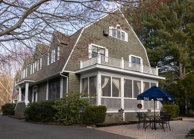 61 Fletcher Street, Kennebunk, ME 04043 (MLS #1489503) :: Linscott Real Estate