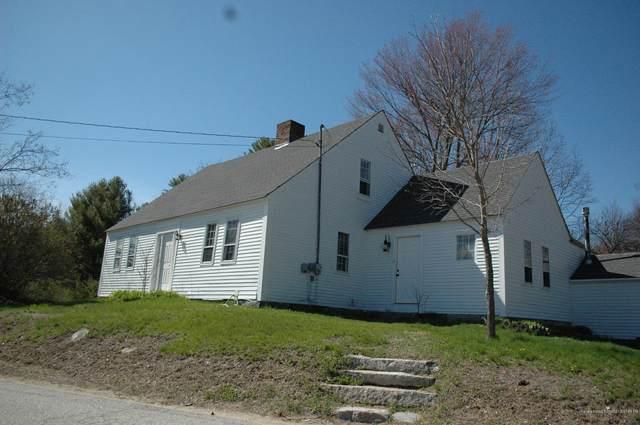 14 Taylor Loop, Limington, ME 04049 (MLS #1489684) :: Keller Williams Realty