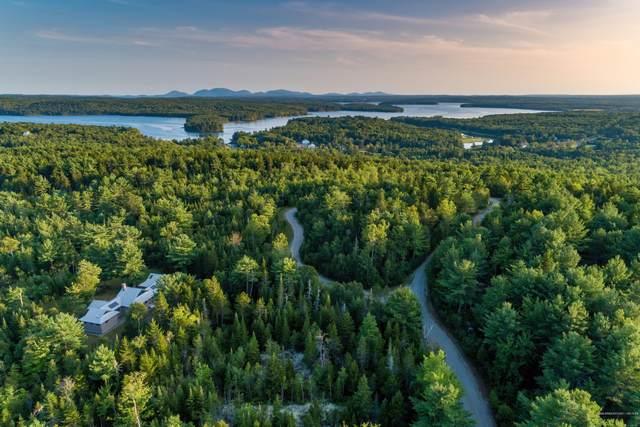 Lot 18 Acadia View Drive, Franklin, ME 04634 (MLS #1489716) :: Linscott Real Estate