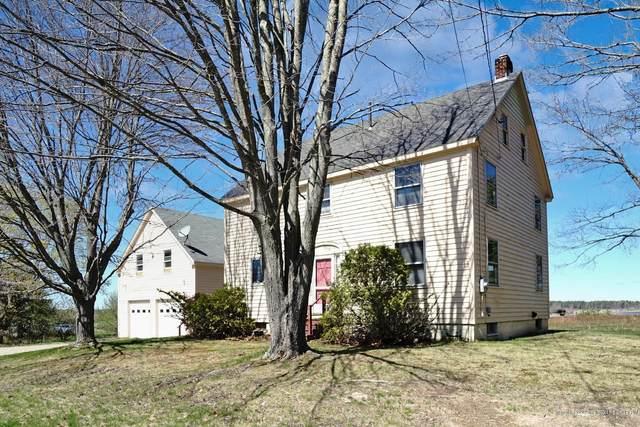 140 Pine Point Road, Scarborough, ME 04074 (MLS #1489853) :: Keller Williams Realty