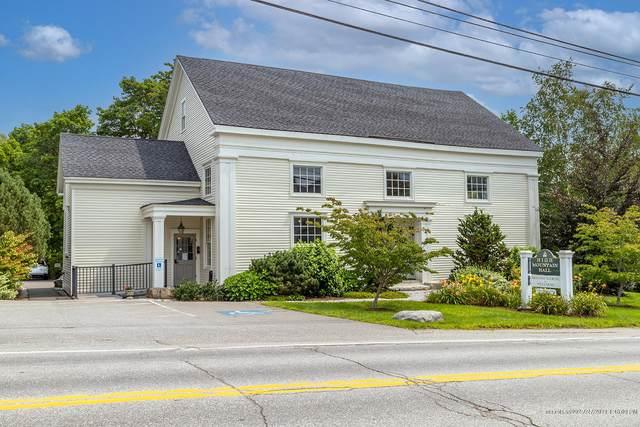 5 Mountain Street, Camden, ME 04843 (MLS #1490233) :: Linscott Real Estate