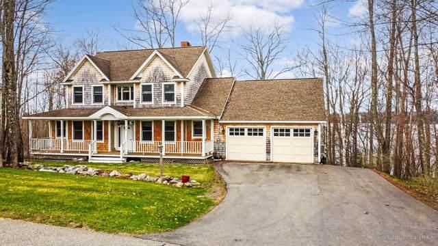 70 Lake Ridge Drive, Sidney, ME 04330 (MLS #1490243) :: Keller Williams Realty
