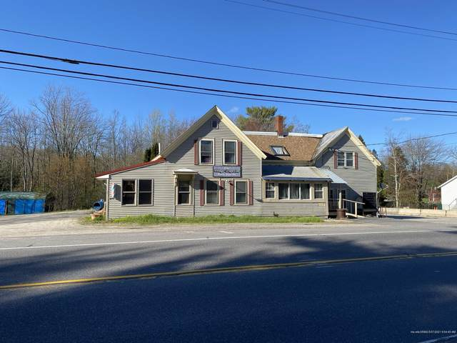 221 Main Street, Waterboro, ME 04030 (MLS #1490443) :: Keller Williams Realty