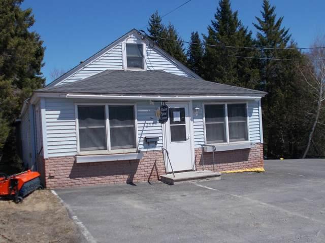 299 Sweden Street, Caribou, ME 04736 (MLS #1492543) :: Linscott Real Estate