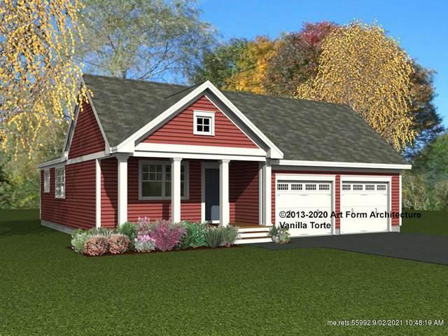 20 Orioles Way, Sanford, ME 04073 (MLS #1497040) :: Linscott Real Estate