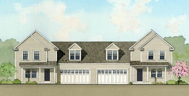 73 Falcon Crest Drive #3, Gorham, ME 04038 (MLS #1497266) :: Linscott Real Estate