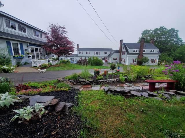 19 Moose Run Drive, Monmouth, ME 04259 (MLS #1499473) :: Linscott Real Estate