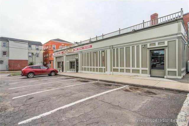 42 Franklin Street, Biddeford, ME 04005 (MLS #1499592) :: Linscott Real Estate