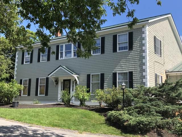 744 Roosevelt Trail #206, Windham, ME 04062 (MLS #1499623) :: Linscott Real Estate