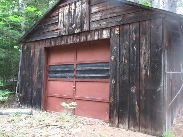 136 Fellows Farm Road, Fayette, ME 04349 (MLS #1500083) :: Linscott Real Estate