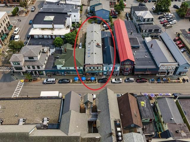 8 Cottage Street, Bar Harbor, ME 04609 (MLS #1503639) :: Linscott Real Estate