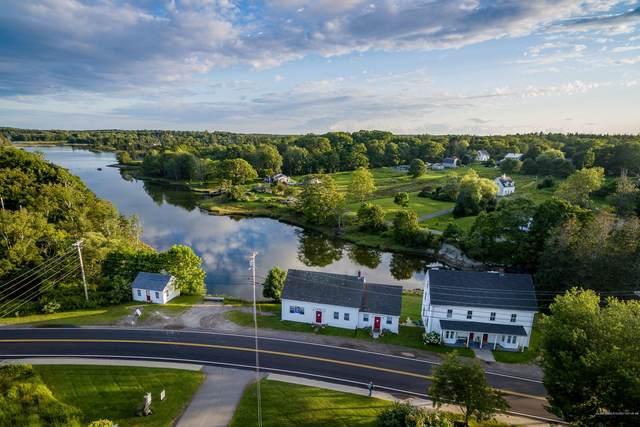 68-78 Main Street, Saint George, ME 04860 (MLS #1504321) :: Linscott Real Estate