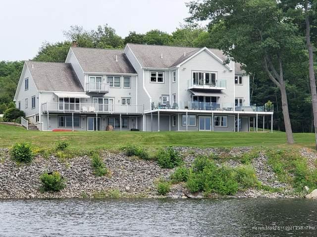 17 Harbor Drive #8, Brewer, ME 04412 (MLS #1504557) :: Keller Williams Realty