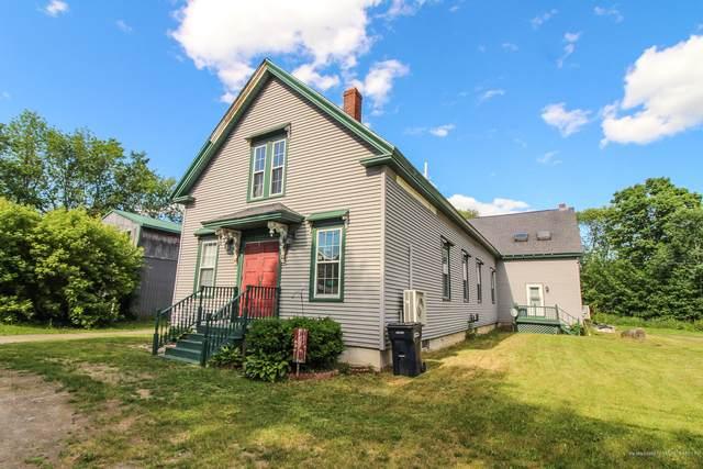 27 Hudson Road, Bangor, ME 04401 (MLS #1505269) :: Linscott Real Estate