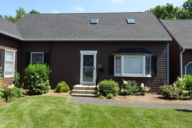 48 Cortland Circle #48, Bangor, ME 04401 (MLS #1505272) :: Keller Williams Realty