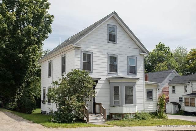 20 Rochester Street, Berwick, ME 03901 (MLS #1505877) :: Keller Williams Realty