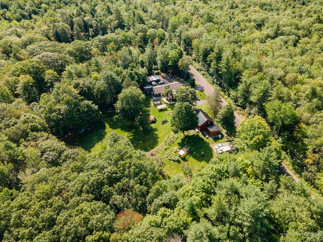 277 Wooster Hill Road, Rome, ME 04963 (MLS #1505901) :: Linscott Real Estate