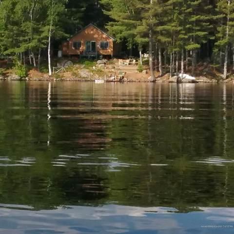 101 Lake View Lane, T1 R9 Wels, ME 04462 (MLS #1506163) :: Linscott Real Estate
