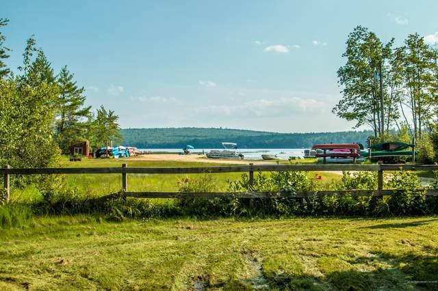 118 Kimball Lake Shores Road, Fryeburg, ME 04037 (MLS #1506785) :: Linscott Real Estate