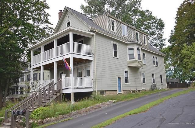 139 Hawkes Street #3, Westbrook, ME 04092 (MLS #1507422) :: Linscott Real Estate