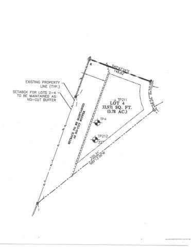 Lot 4 Willow Bend Lane, Wells, ME 04090 (MLS #1508587) :: Keller Williams Realty