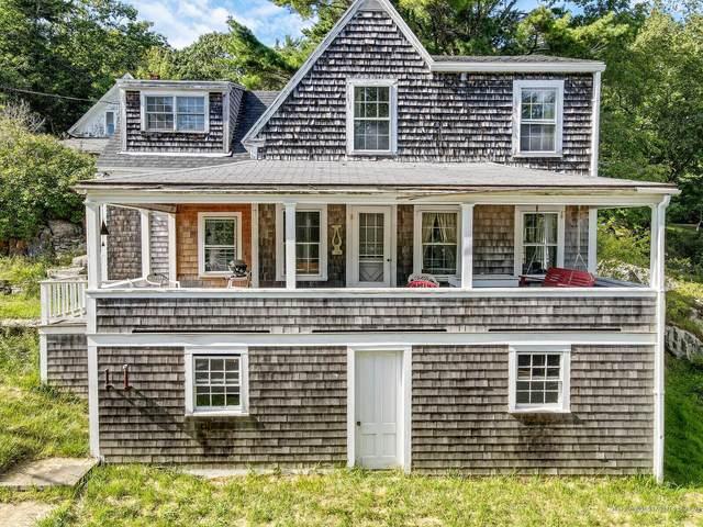 1410 Five Islands Road, Georgetown, ME 04548 (MLS #1509073) :: Linscott Real Estate