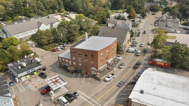 242 York Street, York, ME 03909 (MLS #1509640) :: Linscott Real Estate