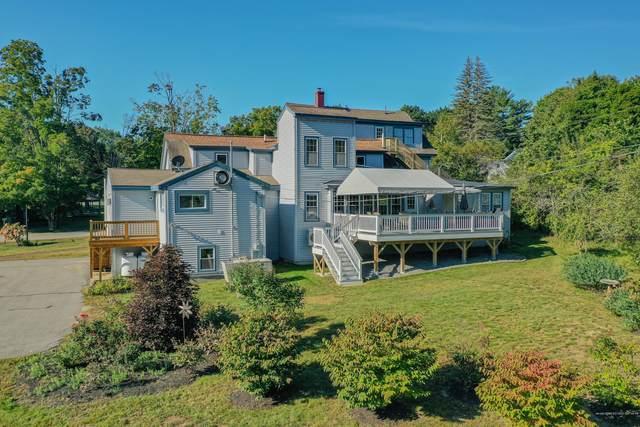 56 S Casco Village Road, Casco, ME 04015 (MLS #1509702) :: Linscott Real Estate