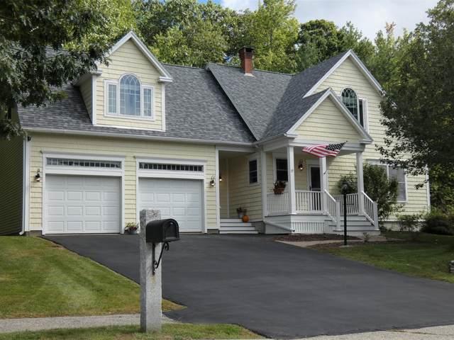 17 Liberty Way, Portland, ME 04103 (MLS #1509733) :: Linscott Real Estate