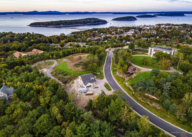 67 Hamilton Hill Way, Bar Harbor, ME 04609 (MLS #1511930) :: Linscott Real Estate
