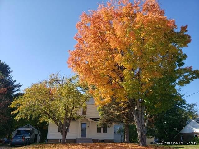 3 Little Street, Lewiston, ME 04240 (MLS #1513146) :: Keller Williams Realty