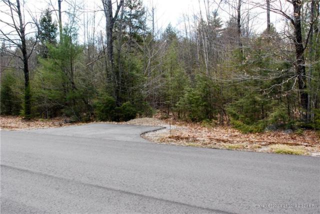 101 Grandview Road, Conway, NH 03818 (MLS #1263864) :: Your Real Estate Team at Keller Williams