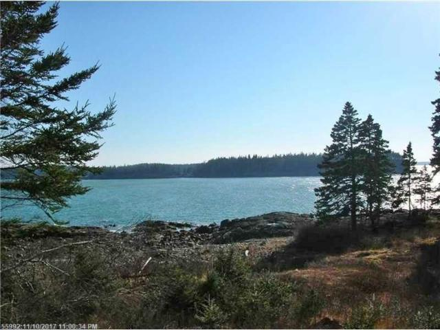 0 Flat Bay Dr, Harrington, ME 04643 (MLS #1276083) :: DuBois Realty Group