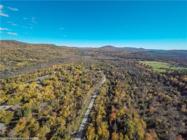 Lot 8 Thayer Way, Bethel, ME 04217 (MLS #1293810) :: DuBois Realty Group