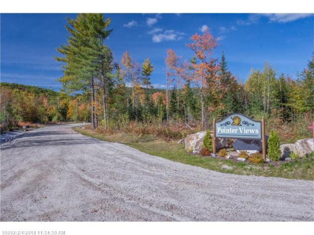 Lot 10 Thayer Way, Bethel, ME 04217 (MLS #1293814) :: DuBois Realty Group