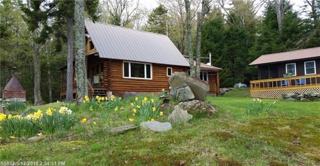 lot 21 Raspberry Ln N, Parkertown Twp, ME 04970 (MLS #1308856) :: Herg Group Maine