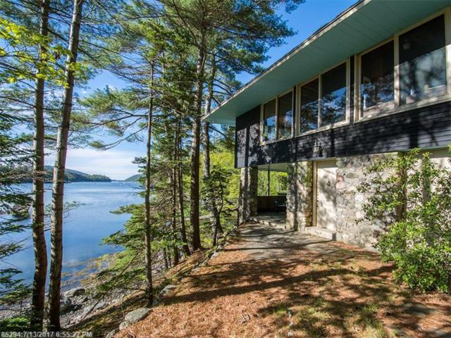 596 Sound Dr, Mount Desert, ME 04660 (MLS #1311331) :: Acadia Realty Group