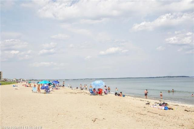 1 E East Grand Ave 403, Old Orchard Beach, ME 04064 (MLS #1316102) :: Herg Group Maine