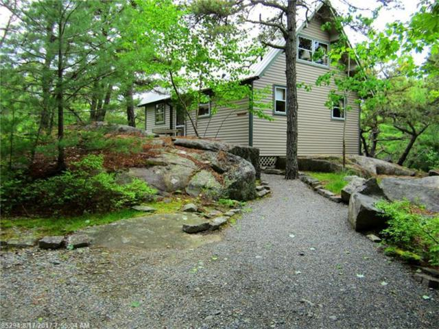 7 Vacation Ln, Mount Desert, ME 04660 (MLS #1321057) :: Acadia Realty Group