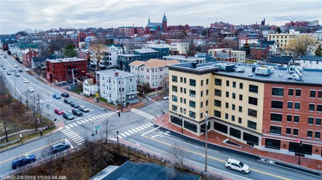 25 High St 202, Portland, ME 04101 (MLS #1325502) :: Herg Group Maine