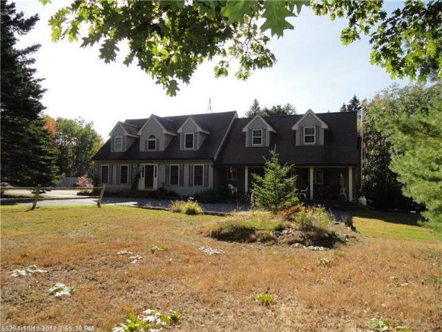 763 Crooked Rd, Bar Harbor, ME 04609 (MLS #1327861) :: Acadia Realty Group