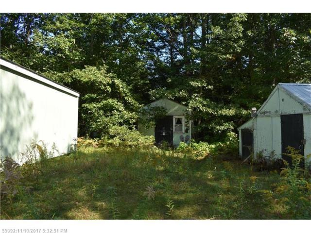 Lot 37 Pleasant St, Oxford, ME 04270 (MLS #1328545) :: DuBois Realty Group