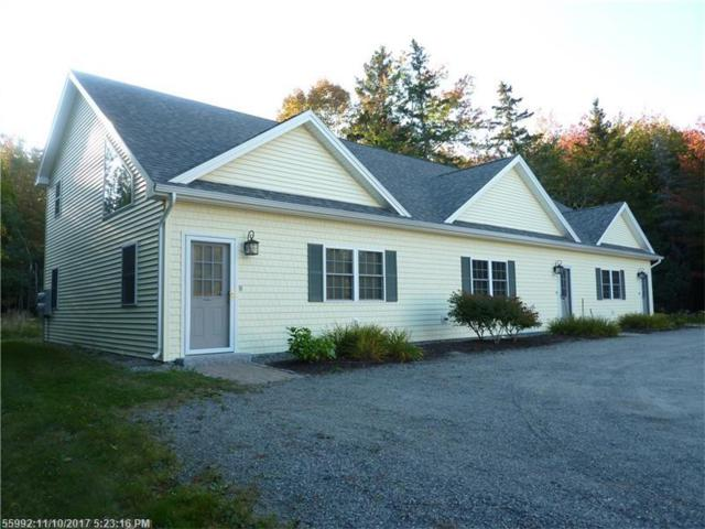 246 Main St, Southwest Harbor, ME 04679 (MLS #1329008) :: Acadia Realty Group