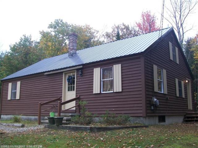 17 Settlers Vlg, Casco, ME 04015 (MLS #1330519) :: Herg Group Maine